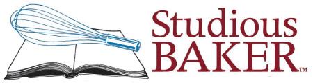 Studious Baker  Logo